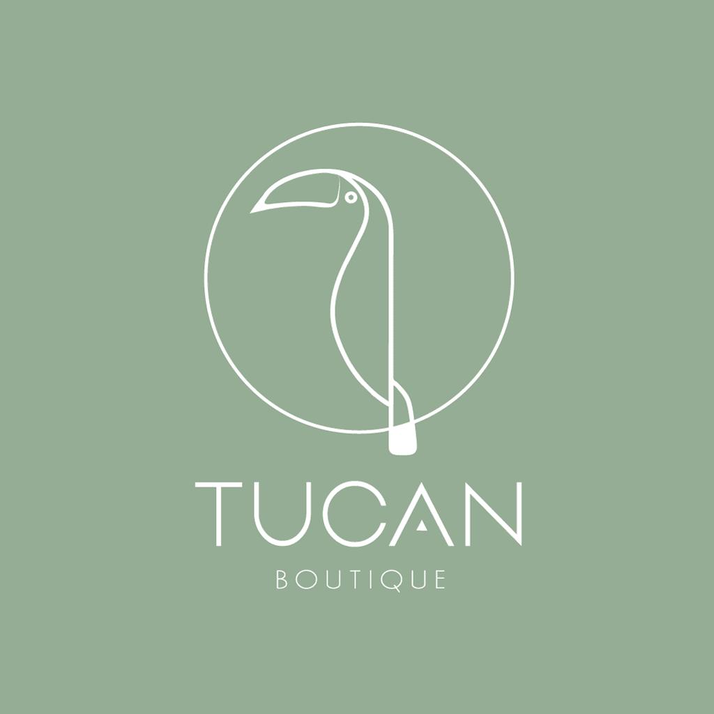 tucan boutique logo